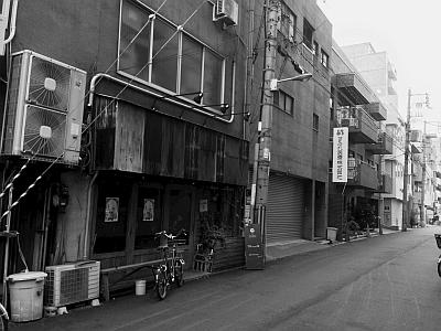 大阪江戸堀