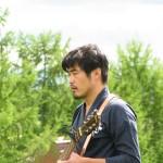 8月3日 北海道 美瑛『おれんちカーニバル』