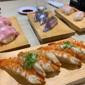 【昨日の山作戰】2019.09.19 寿司とエルトンジョンの半生と大御所の曲のアレンジし直し。