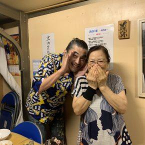 【昨日の山作戰】2019.10.05 ラジオ収録の後は約束の秘境、三保の韓国焼き肉へ!